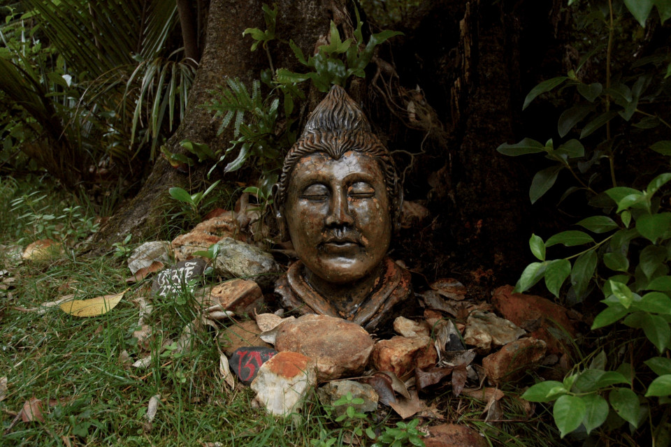 bodhisattva of the earth