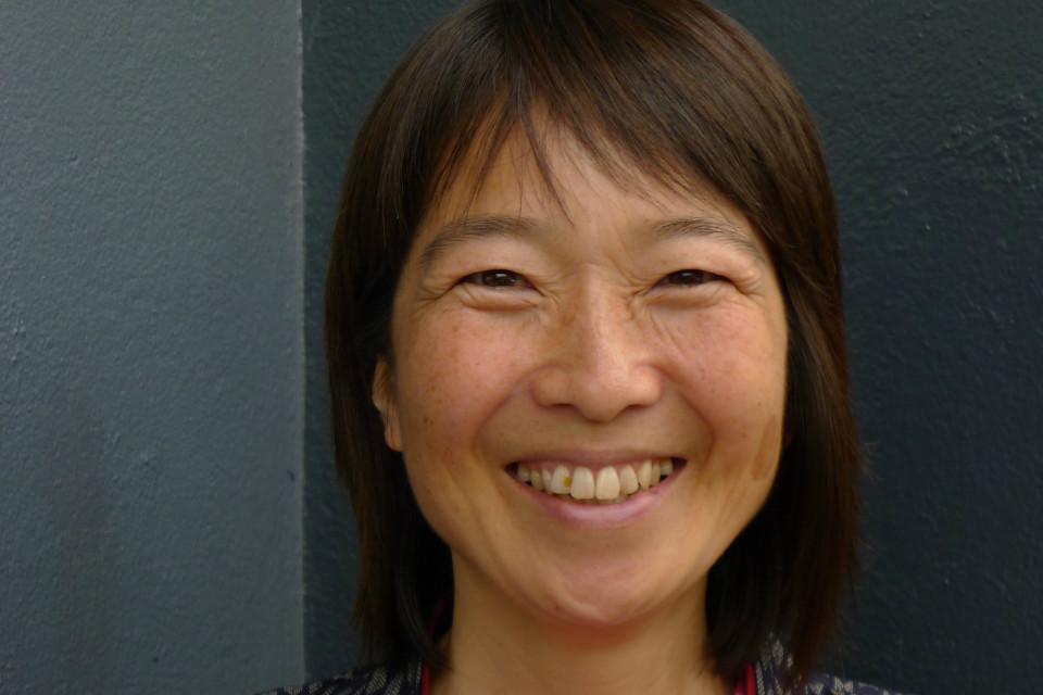 Photo of Tomoko Bruce